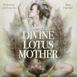 Divine Lotus Mother CD Tree of Life Journeys Reconnect with Yourself - Meditation, Law of Attraction, Spiritual Products