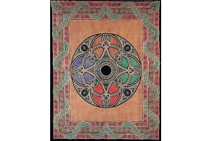 Tapestries, Curtains, Bags & Other Cloth Items Tree of Life Journeys Reconnect with Yourself - Meditation, Law of Attraction, Spiritual Products