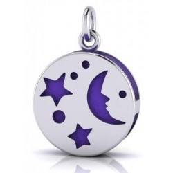Silver Moon Aromatherapy Pendant Tree of Life Journeys Reconnect with Yourself - Meditation, Law of Attraction, Spiritual Products