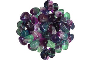 Tumbled & Polished Gemstones Tree of Life Journeys Reconnect with Yourself - Meditation, Law of Attraction, Spiritual Products