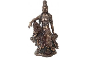 Eastern Enlightenment Statues Tree of Life Journeys Reconnect with Yourself - Meditation, Law of Attraction, Spiritual Products
