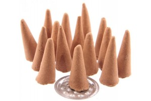 Cone Incense Tree of Life Journeys Reconnect with Yourself - Meditation, Law of Attraction, Spiritual Products