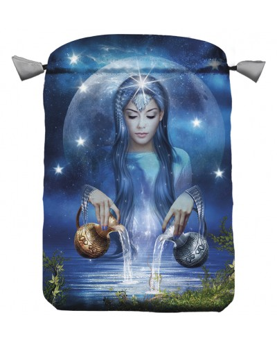 Arcanum Tarot Bag at Tree of Life Journeys, Reconnect with Yourself - Meditation, Law of Attraction, Spiritual Products