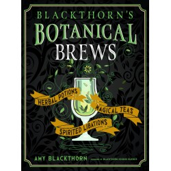 Blackthorn's Botanical Brews