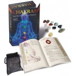 Chakras - The 7 Doors of Energy Kit at Tree of Life Journeys, Reconnect with Yourself - Meditation, Law of Attraction, Spiritual Products