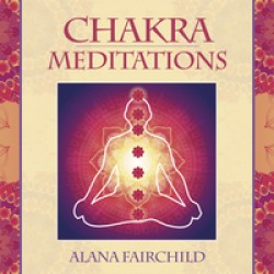Chakra Meditations CD Tree of Life Journeys Reconnect with Yourself - Meditation, Law of Attraction, Spiritual Products