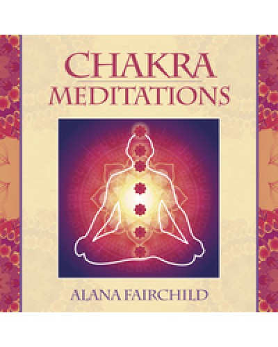 Chakra Meditations CD at Tree of Life Journeys, Reconnect with Yourself - Meditation, Law of Attraction, Spiritual Products