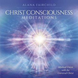 Christ Consciousness Meditations CD Tree of Life Journeys Reconnect with Yourself - Meditation, Law of Attraction, Spiritual Products