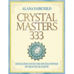 Crystal Masters 333 at Tree of Life Journeys, Reconnect with Yourself - Meditation, Law of Attraction, Spiritual Products