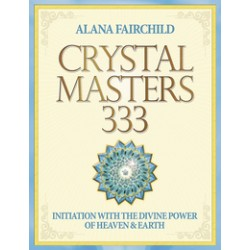 Crystal Masters 333 Tree of Life Journeys Reconnect with Yourself - Meditation, Law of Attraction, Spiritual Products