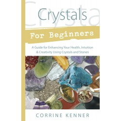 Crystals for Beginners Tree of Life Journeys Reconnect with Yourself - Meditation, Law of Attraction, Spiritual Products