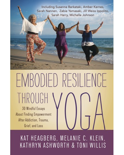 Embodied Resilience Through Yoga at Tree of Life Journeys, Reconnect with Yourself - Meditation, Law of Attraction, Spiritual Products