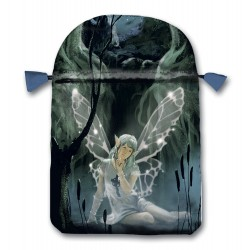 Fairy Tarot Bag Tree of Life Journeys Reconnect with Yourself - Meditation, Law of Attraction, Spiritual Products