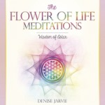 Flower of Life Meditations CD at Tree of Life Journeys, Reconnect with Yourself - Meditation, Law of Attraction, Spiritual Products