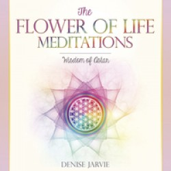 Flower of Life Meditations CD Tree of Life Journeys Reconnect with Yourself - Meditation, Law of Attraction, Spiritual Products