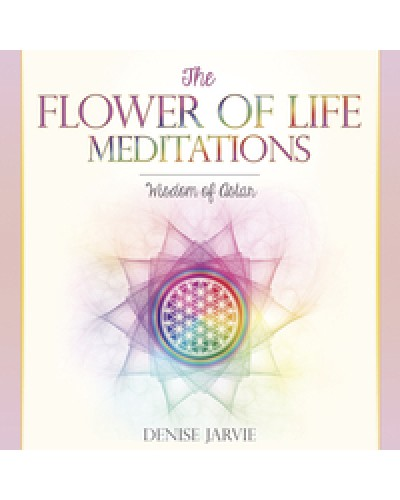Flower of Life Meditations CD