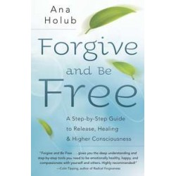 Forgive and Be Free Tree of Life Journeys Reconnect with Yourself - Meditation, Law of Attraction, Spiritual Products