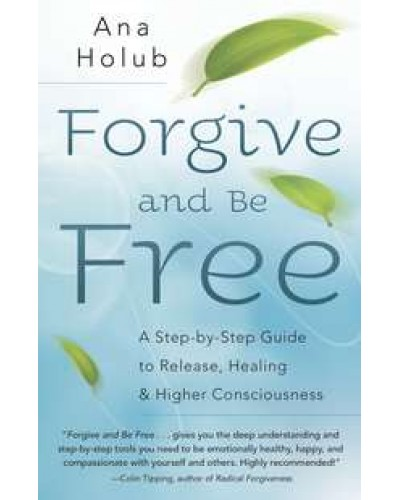 Forgive and Be Free at Tree of Life Journeys, Reconnect with Yourself - Meditation, Law of Attraction, Spiritual Products