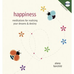 Happiness CD Set Tree of Life Journeys Reconnect with Yourself - Meditation, Law of Attraction, Spiritual Products