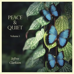 Peace and Quiet Music CD Volume 1 Tree of Life Journeys Reconnect with Yourself - Meditation, Law of Attraction, Spiritual Products
