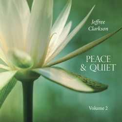 Peace and Quiet Music CD Volume 2 Tree of Life Journeys Reconnect with Yourself - Meditation, Law of Attraction, Spiritual Products