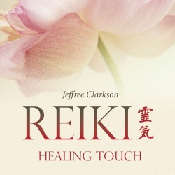 Reiki Healing Touch Music CD Tree of Life Journeys Reconnect with Yourself - Meditation, Law of Attraction, Spiritual Products