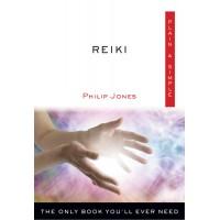 Reiki Plain & Simple