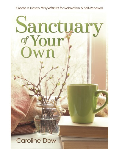 Sanctuary of Your Own at Tree of Life Journeys, Reconnect with Yourself - Meditation, Law of Attraction, Spiritual Products