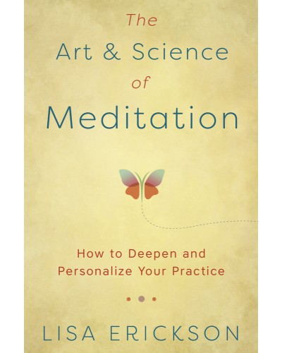 The Art & Science of Meditation at Tree of Life Journeys, Reconnect with Yourself - Meditation, Law of Attraction, Spiritual Products