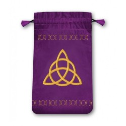 Triple Goddess Mini Pouch