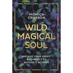 Wild Magical Soul Tree of Life Journeys Reconnect with Yourself - Meditation, Law of Attraction, Spiritual Products