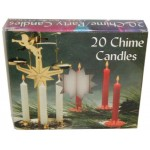 Ivory Mini Taper Spell Candles at Tree of Life Journeys, Reconnect with Yourself - Meditation, Law of Attraction, Spiritual Products