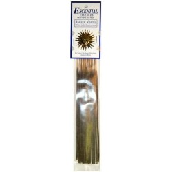 Angelic Visions Escential Essences Incense Tree of Life Journeys Reconnect with Yourself - Meditation, Law of Attraction, Spiritual Products