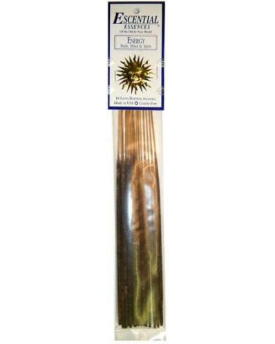 Energy Escential Essences Incense at Tree of Life Journeys, Reconnect with Yourself - Meditation, Law of Attraction, Spiritual Products