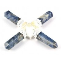 Sodalite Crystal Energy Generator