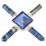 Lapis Lazuli Crystal Energy Generator at Tree of Life Journeys, Reconnect with Yourself - Meditation, Law of Attraction, Spiritual Products