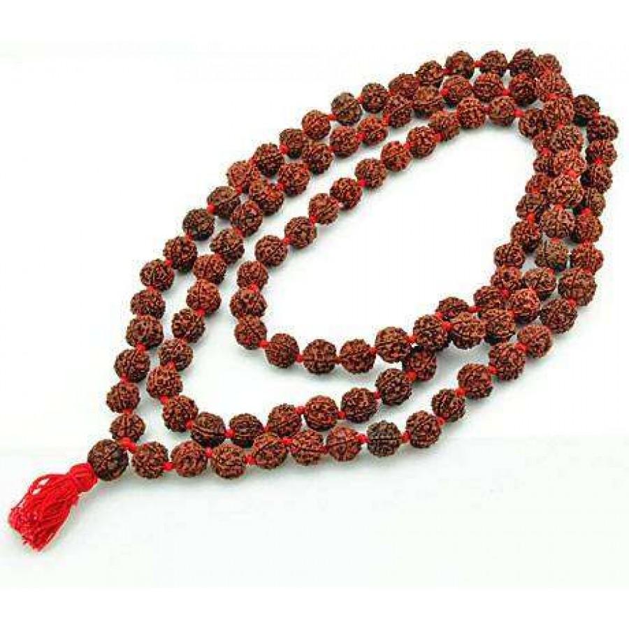 how to make prayer beads mala