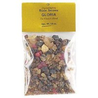 Gloria Natural Resin Incense Blend