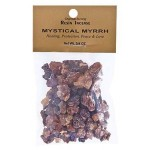 Mystical Myrrh Resin Incense at Tree of Life Journeys, Reconnect with Yourself - Meditation, Law of Attraction, Spiritual Products