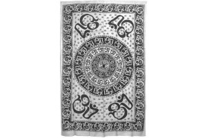 Bedspreads, Tapestries and Tablecovers Tree of Life Journeys Reconnect with Yourself - Meditation, Law of Attraction, Spiritual Products