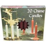 Brown Mini Taper Spell Candles at Tree of Life Journeys, Reconnect with Yourself - Meditation, Law of Attraction, Spiritual Products