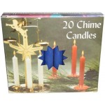Dark Blue Chime Spell Candles at Tree of Life Journeys, Reconnect with Yourself - Meditation, Law of Attraction, Spiritual Products