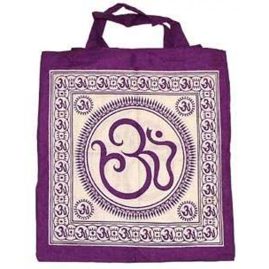 Sacred om cotton tote bag 900x900g sacred om symbol cotton tote bag at tree of life journeys reconnect with yourself biocorpaavc
