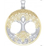 Magnificent Tree of Life Pendant at Tree of Life Journeys, Reconnect with Yourself - Meditation, Law of Attraction, Spiritual Products