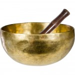 Hand Hammered Small 4 Inch Brass Singing Bowl at Tree of Life Journeys, Reconnect with Yourself - Meditation, Law of Attraction, Spiritual Products