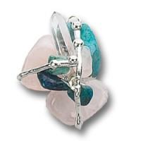 Forgiveness Gemstone Magical Amulet