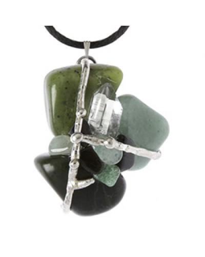 Good Luck Gemstone Magical Amulet at Tree of Life Journeys, Reconnect with Yourself - Meditation, Law of Attraction, Spiritual Products