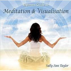 Beginners Guide to Meditation and Visuallization CD Tree of Life Journeys Reconnect with Yourself - Meditation, Law of Attraction, Spiritual Products