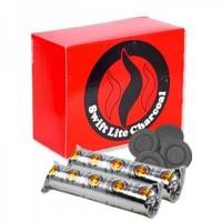 Swift-Lite Charcoal Large Disks - 40mm