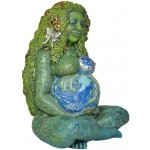 Millennial Gaia Mother Earth Statue at Tree of Life Journeys, Reconnect with Yourself - Meditation, Law of Attraction, Spiritual Products